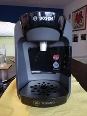 Tassimo suny Kapselkaffeemaschine