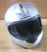 Schuberth C3 Pro Motorradhelm Klapphelm