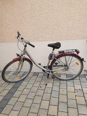 City-Fahrrad