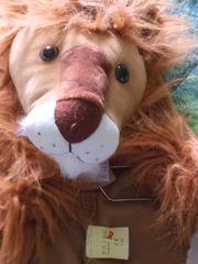 Kostüm Löwe Löwenkostüm Tierkostüm