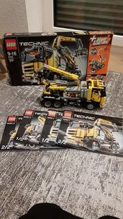 Lego Technik 8292