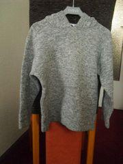 Grauer Pullover von Kids World