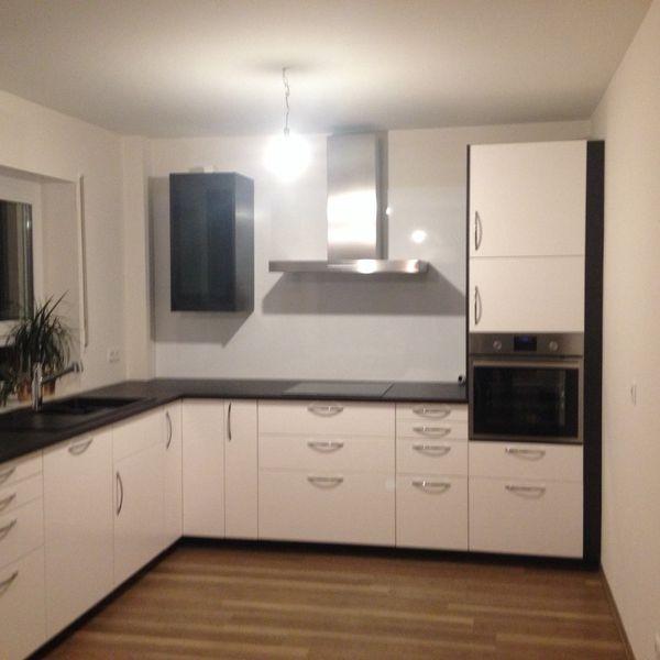 Gut gemocht Küche aufbauen / abbauen / umbauen - auch zerlegte wie IKEA in GG89