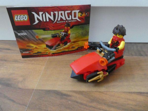 Lego Ninjago 30293