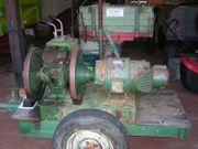Deutz Verdampfer Generator