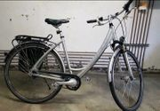 STEVENS Citybike Damenfahrrad Trekking Fahrrad