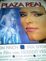 1987 UFA Film Orginal Plakat