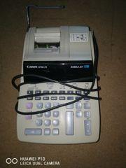 Tischrechner Canon
