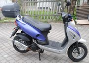 Motorroller Zong Shen ZS 125