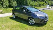 Opel Zafira Tourer 2 0d