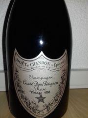 Champagner Moet et Chandon Cuvée
