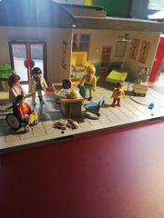 Playmobil City Life Hospital zum