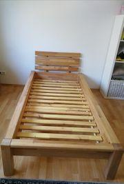 Gästebett mit einer Liegefläche von