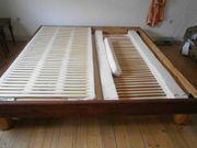 Bett Holz 180 200