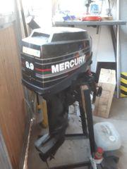 Mercury AB 2Takt