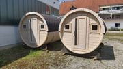 sauna fass 2 5 und