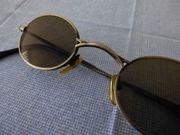 Brille Retro Brillenfassung NEU Brillengestell
