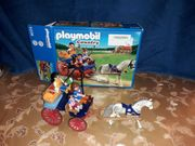 Playmobil Kutsche