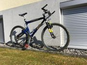 Mountainbike - Herrenfahrrad SCOTT Elite Racing