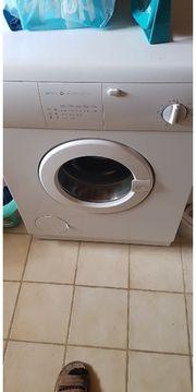Ablufttrockner Wäsche
