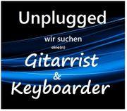 Gitarrist und Keyboarder Pianist für
