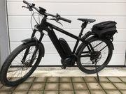 Riese und Müller E-Bike