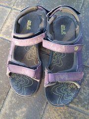 Sandalen von Jack Wolfskin Gr