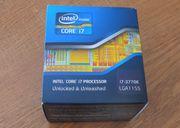 Intel i7 3770k LGA 1155