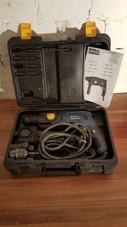 Bohrmaschine Schlagbohrmaschine MAC ALLISTER MRH