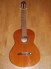 Gitarre Miguel Almeria Model 3-CSR