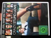 Crazy Stupid Love DVD-Film