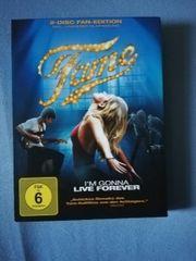 DVD Fame