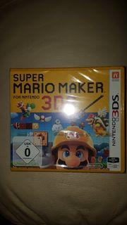 Nintendo Dd Super Mario maker