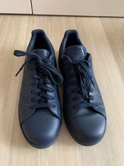 Neue Adidas Sneaker blau