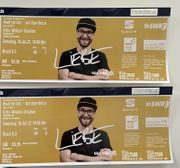 2 Tickets Mark Forster Auf
