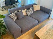 ZU VERSCHENKEN Sofa Couch