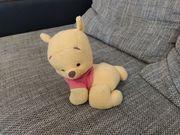 Krabbelnder Winnie Pooh