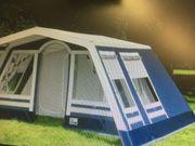 Hauszelt für Familien Camping