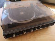 DUAL CS-1234 Automatic Plattenspi eler