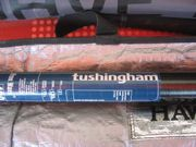 Mast Tushingham Free Wave 430