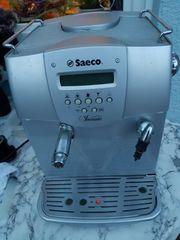 defekte Kaffeevollautomaten