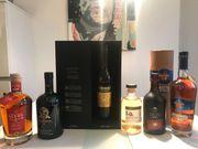Edle hochwertiges Whiskey Whisky Set