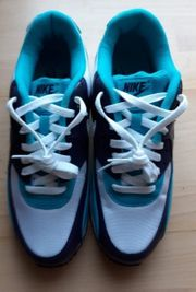 Nike Air Max Gr43 weiß