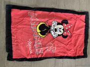 Handtuch Minnie Maus