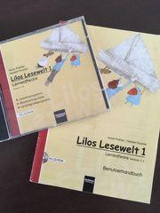 Lernsoftware Lilos Lesewelt