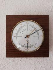 Altes Barometer