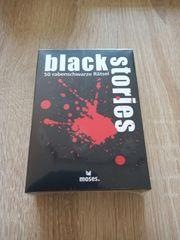 black stories 50 rabenschwarze Rätsel