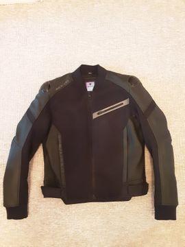 Motorradbekleidung Herren - Lederjacke