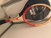 Tennisschläger Snauwaert