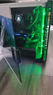 High End Gaming PC i9